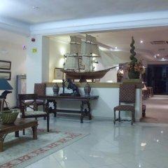 Hotel Al Foz интерьер отеля фото 2