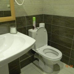 Мини-Гостиница Сокол Номер Комфорт с различными типами кроватей фото 6