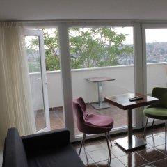 Отель Pera Sultan Suit Апартаменты с различными типами кроватей фото 5