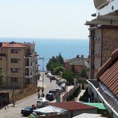 Отель Diva Болгария, Равда - отзывы, цены и фото номеров - забронировать отель Diva онлайн балкон