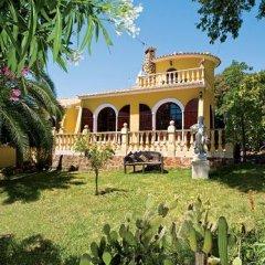 Отель Casa Verde Oliva Costa Blanca Испания, Олива - отзывы, цены и фото номеров - забронировать отель Casa Verde Oliva Costa Blanca онлайн