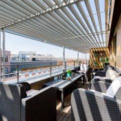 Апартаменты Sun Resort Apartments Улучшенные апартаменты с различными типами кроватей фото 28