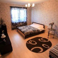 Апартаменты Gems Apartments Минск комната для гостей