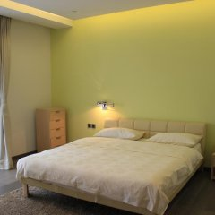 GreenPark Hotel Tianjin 4* Люкс повышенной комфортности фото 4