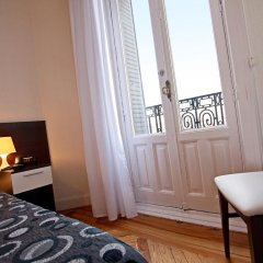 Отель Hostal Besaya Стандартный номер с двуспальной кроватью фото 3