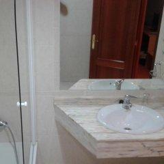 Отель San Millan Испания, Сантандер - отзывы, цены и фото номеров - забронировать отель San Millan онлайн ванная фото 2