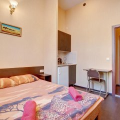 Апартаменты STN Apartments near Kazan Cathedral Студия фото 10