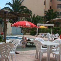 Отель Apartamentos Arlanza питание фото 2