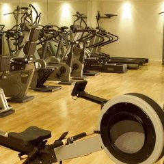 Rocco Forte Hotel Amigo фитнесс-зал фото 2