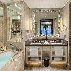 Отель Kempinski Mall Of The Emirates 5* Номер Делюкс с различными типами кроватей фото 12