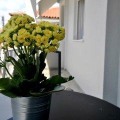 Отель Armyra Studios Греция, Пефкохори - отзывы, цены и фото номеров - забронировать отель Armyra Studios онлайн балкон