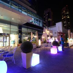 Отель Vacation Bay - Trident Grand Residence гостиничный бар