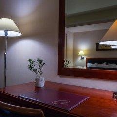 Mediterranean Hotel 4* Полулюкс с различными типами кроватей фото 10