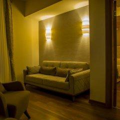 Parion Hotel Турция, Канаккале - отзывы, цены и фото номеров - забронировать отель Parion Hotel онлайн комната для гостей фото 4