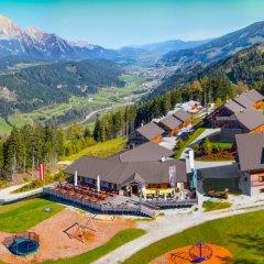 Отель Almwelt Austria фото 4