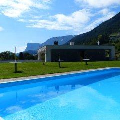 Отель Residence Liesy Италия, Лана - отзывы, цены и фото номеров - забронировать отель Residence Liesy онлайн бассейн фото 3