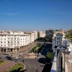 ONOMO Hotel Rabat Terminus 4* Номер Комфорт с различными типами кроватей