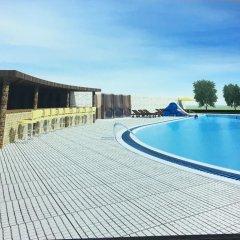 Гостиница Panorama-Hotel Dzhem в Анапе отзывы, цены и фото номеров - забронировать гостиницу Panorama-Hotel Dzhem онлайн Анапа бассейн