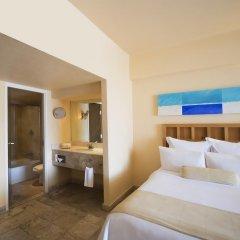 Отель Fiesta Americana Acapulco Villas 4* Номер Делюкс с различными типами кроватей фото 2