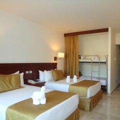 Отель Melia Puerto Vallarta - Все включено 3* Номер категории Премиум с различными типами кроватей