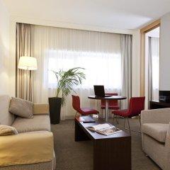 Отель Novotel Gaziantep 4* Улучшенный номер фото 3