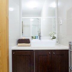 Отель OPO Trinta e um ванная