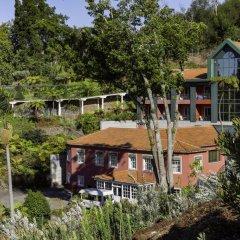 Отель Quinta do Monte Panoramic Gardens фото 7