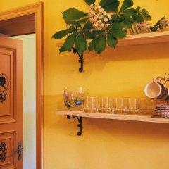 Хостел Элементарно Кровать в общем номере с двухъярусной кроватью фото 13