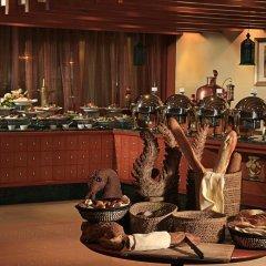Отель Swiss-Belhotel Sharjah развлечения