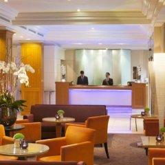 Отель Hôtel Garden Elysées интерьер отеля фото 3