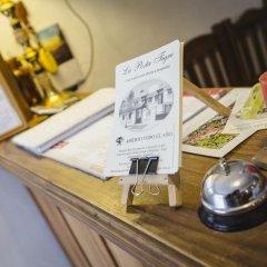 Отель La Posta Tigre Аргентина, Тигре - отзывы, цены и фото номеров - забронировать отель La Posta Tigre онлайн питание