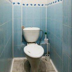 Гостиница Homestay on Absalyamova 29 Номер Эконом с разными типами кроватей (общая ванная комната) фото 3
