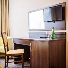Отель TTrooms 3* Стандартный номер с различными типами кроватей фото 23