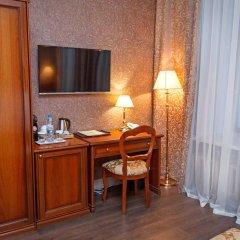 Гостиница Екатерина 4* Стандартный номер с различными типами кроватей фото 2