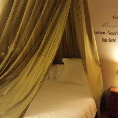 Отель B&B El Ranxo 3* Номер Делюкс с различными типами кроватей фото 2