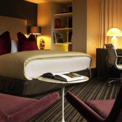 The Dupont Circle Hotel 4* Стандартный номер с различными типами кроватей фото 4