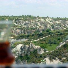 Best Cave Hotel Турция, Ургуп - отзывы, цены и фото номеров - забронировать отель Best Cave Hotel онлайн приотельная территория фото 2