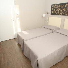 Отель La casa di Mango e Pistacchio Стандартный номер с двуспальной кроватью фото 3