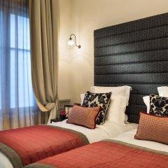 Отель La Clef Tour Eiffel (ex. Citadines Suites Arc de Triomphe) Улучшенные апартаменты с разными типами кроватей фото 3