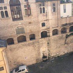 Отель Palazzo Rosari Spada Сполето фото 2