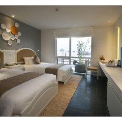 Alba Spa Hotel 3* Полулюкс с различными типами кроватей фото 18