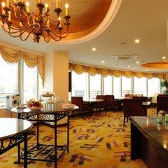 Howard Johnson Paragon Hotel Beijing 4* Стандартный номер с различными типами кроватей фото 7