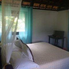 Отель Pension Hibiscus Tahaa комната для гостей фото 3