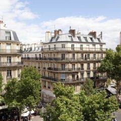 Отель Hôtel Au Manoir St-Germain des Prés фото 6
