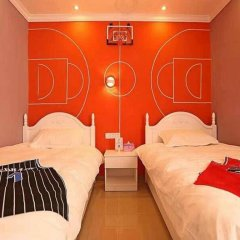 Отель Xiamen Blue Shell Homestay Китай, Сямынь - отзывы, цены и фото номеров - забронировать отель Xiamen Blue Shell Homestay онлайн детские мероприятия фото 2