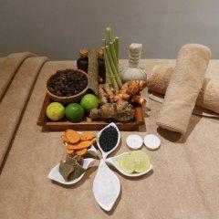 Alba Spa Hotel 3* Номер Делюкс с различными типами кроватей фото 7