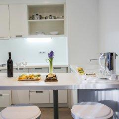 Апартаменты Housez Suites and Apartments - Special Class Улучшенный люкс с различными типами кроватей