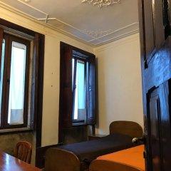 Отель Constituição Rooms 2* Стандартный номер с двуспальной кроватью фото 12