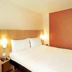 Отель Ibis Barcelona Santa Coloma Испания, Санта-Колома-де-Граманет - отзывы, цены и фото номеров - забронировать отель Ibis Barcelona Santa Coloma онлайн комната для гостей фото 3