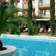 Gloria Serenity Resort 5* Стандартный номер с различными типами кроватей фото 21